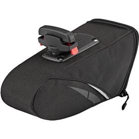 Norco Canmore Maxi Saddle Bag black